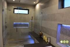 Palos Verdes Peninsula Remodel Bathroom