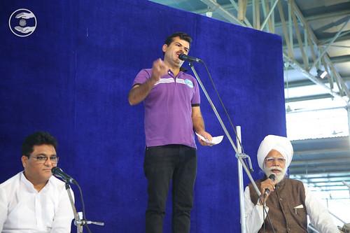 Poem by Raju Multani from Sant Nirankari Colony Delhi