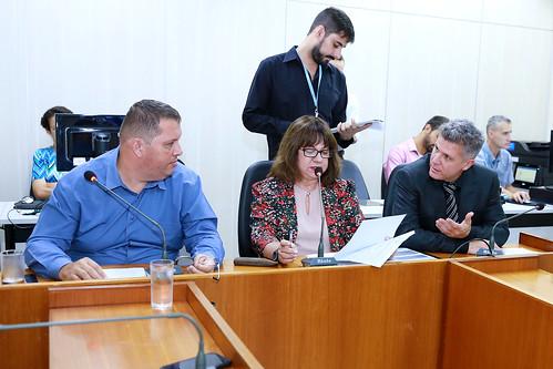 37ª Reunião Ordinária - Comissão de Orçamento e Finanças Públicas