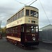 No. 70 @Wirral Transport Museum