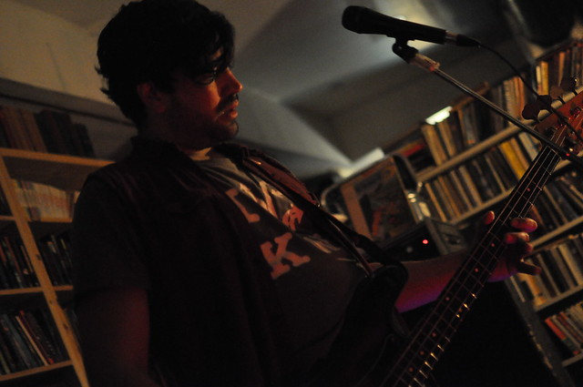 Father Bodies at Black Squirrel Books