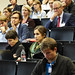 Podiumsdiskussion: Sozialwissenschaften in der DFG: Strategische Überlegungen zu den Förderformaten