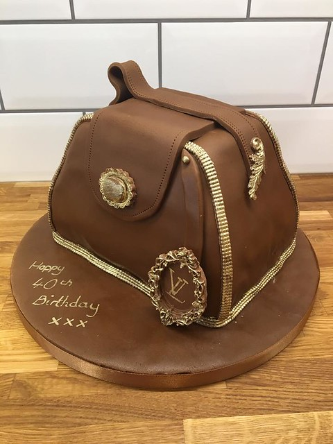 Cake by Nutty Dutty Cakes