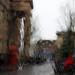 Macclesfield in the rain