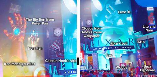 《無敵破壞王2:網路大暴走》高達208個彩蛋大解析!一起來找出藏在電影裡的精彩細節!