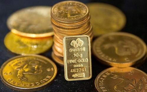 黃金,聯準會,FED