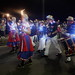 Torchlight Procession @ Sidmouth Folk Week (2018) 12 - Sidmouth Steppers