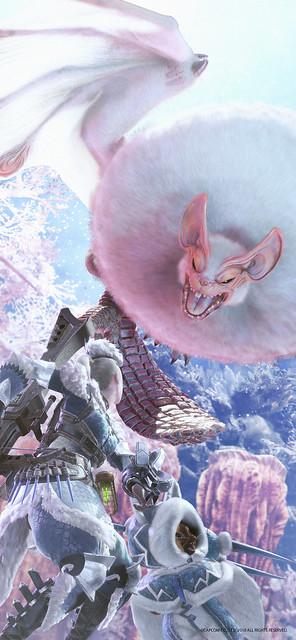 Monster Hunter World Wallpaper