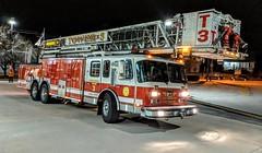 Tower 3 Westminster Fire Engine & Hose Co. No. 1. 28Nov2018