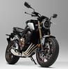 Honda CB 650 R 2019 - 22