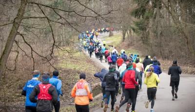 Churáňová a Eremka budou obhajovat prvenství v Zimním běhu na Blaník