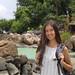 Samantha exploring paradise in the South Andaman Sea by B℮n
