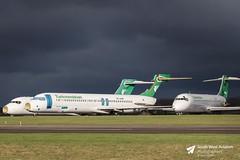 EZ-A106 Boeing 717 22K