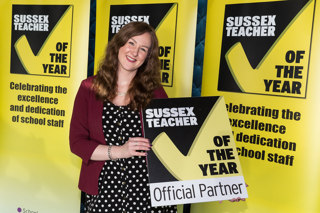Sussex Teacher of the Year Launch