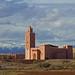 Mosque - Road of the Kasbahs, Morocco - Nov 2018 by Dis da fi we