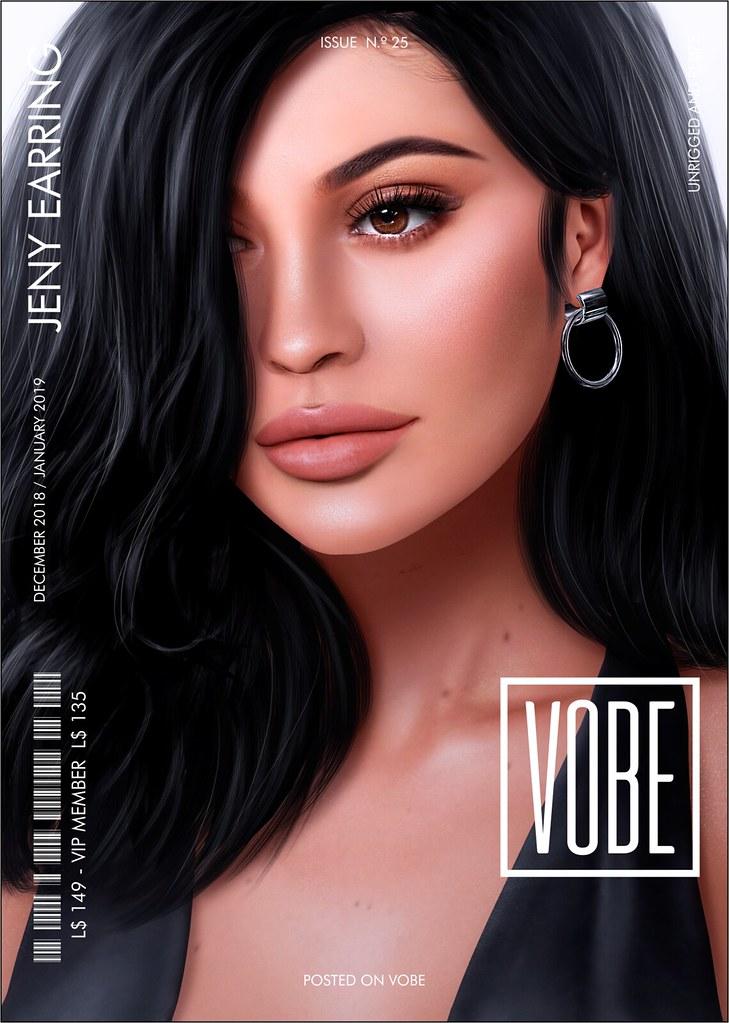 VOBE – Jeny Earring