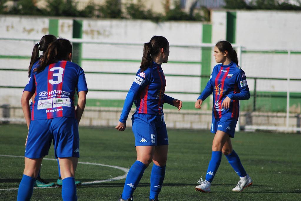 EXTREMADURA 5-0 LA RAMBLA
