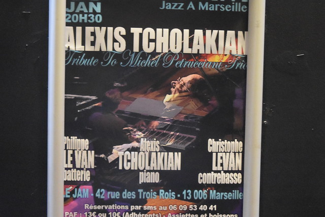 Alexis Tcholakian trio by Pirlouiiiit 06012019