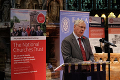 HRH The Duke of Gloucester