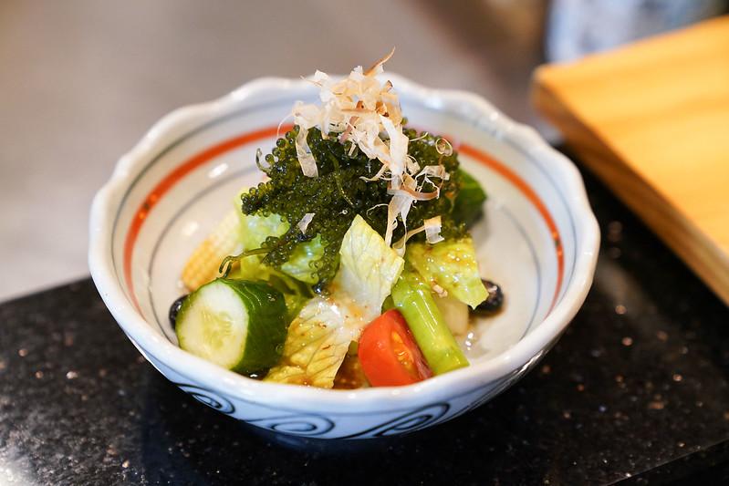 磯鮨日本料理 (6)
