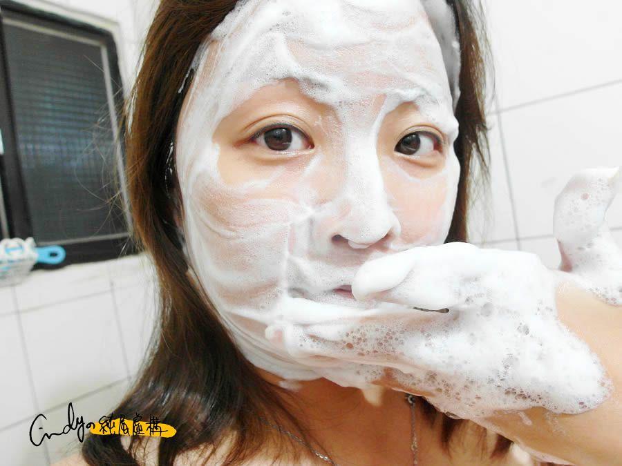 WHITE VEIL淨白潔顏泥