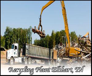 Recycling in Elkhart