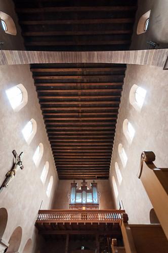 Abbatiale St Trophime 2 (Eschau, France)-111