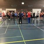2018/11 High Performance Training