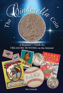 The Cinderella Coin book cover