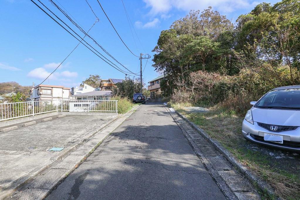 横須賀の土地