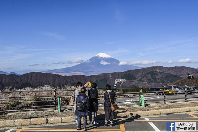 箱根纜車+大湧谷-54