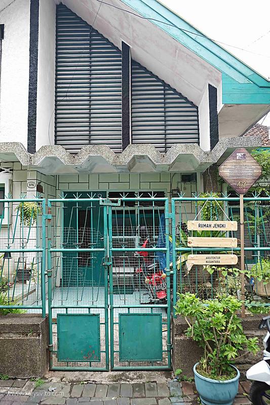 kampoeng kajoetangan Malang 5