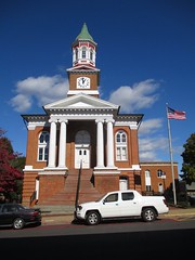 Culpeper County (VA) Courthouse