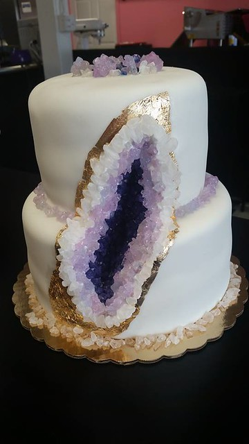 Cake by Baker's Cakes
