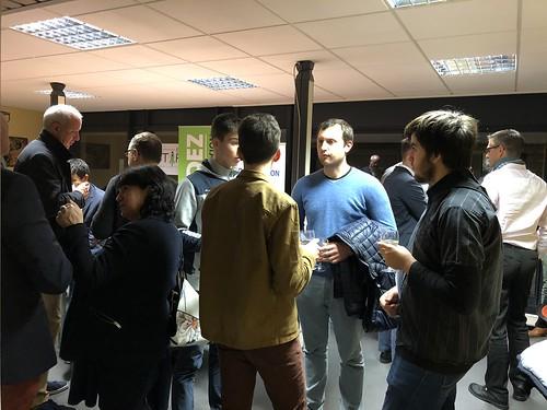 Ecole des startup