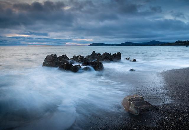 Morning Tide, Nikon D800, AF-S Nikkor 24-70mm f/2.8E ED VR
