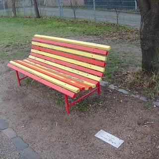 Superkilen Park, Copenhagen