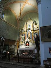 Altar de Sant Roc - Iglésia de Sant Pere - Ceret - Photo of Vivès