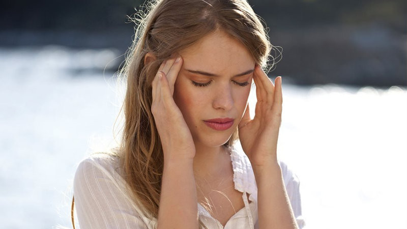 Cure All Type Of Headache Naturally Fast With Ayurveda