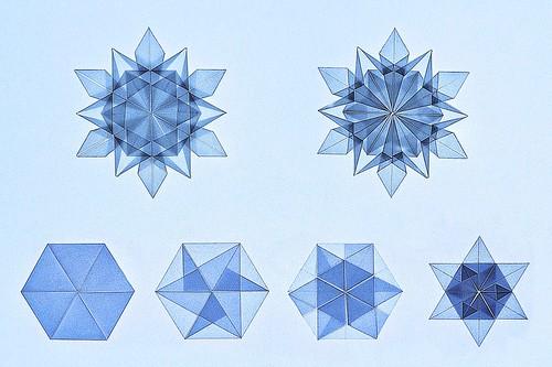 Snowflake (Dennis Walker)