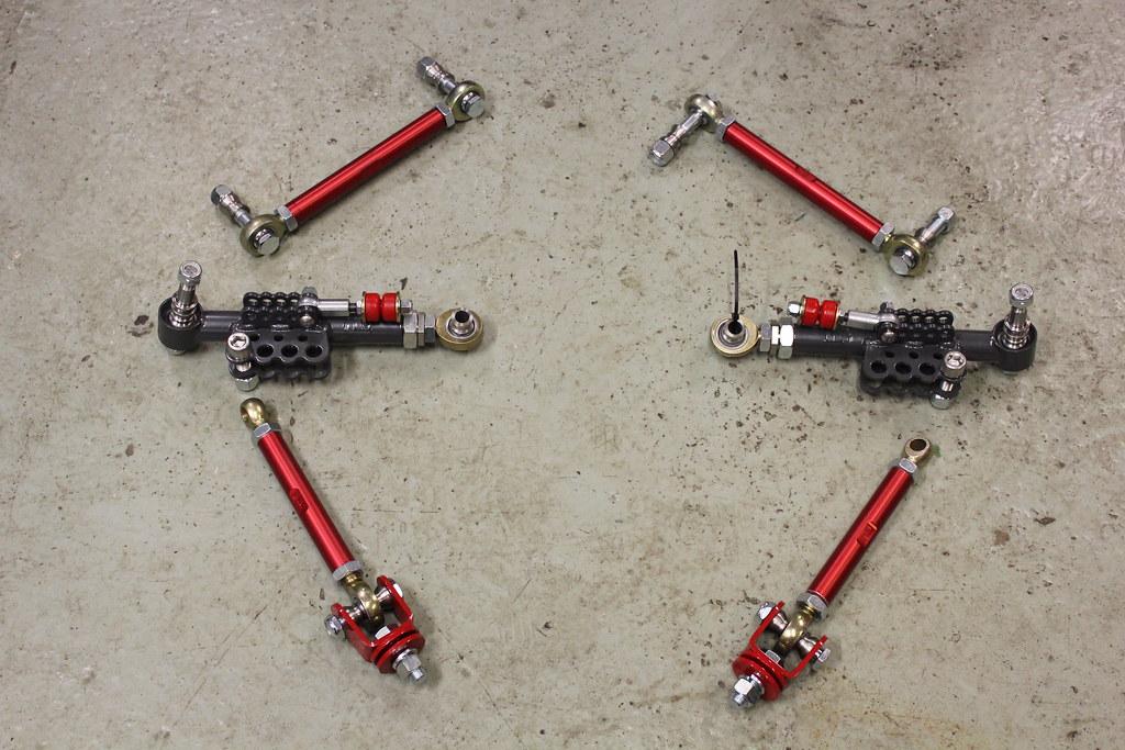 Japrnoo: Datsun 510 & EX Audi S3 46962705001_c2b4da2255_b