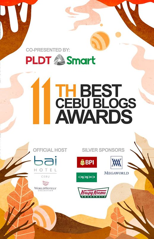 Best Cebu Blog Awards 2018 Sponsors
