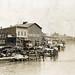 Harbor From Bridge by Ashtabula Archive