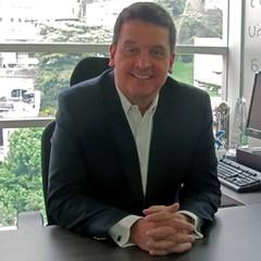 Eduardo Franco, Presidente de Agilititx