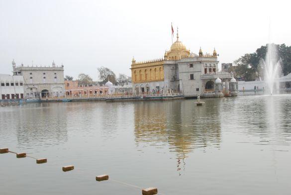 DSC_9973IndiaAmritsarShreeDurgianaTemple