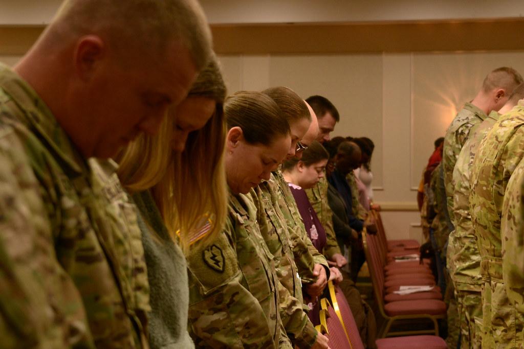 181201-Z-ZK506-035 | North Carolina National Guard leaders