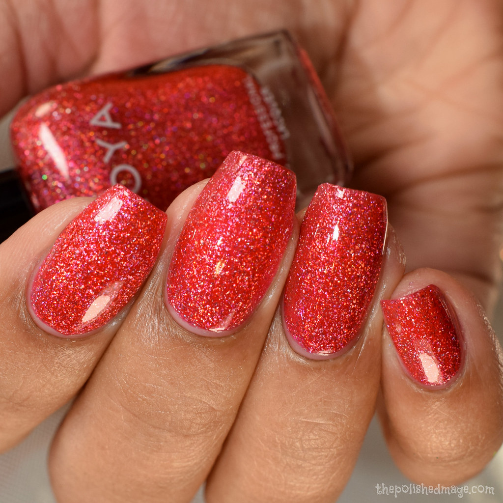 zoya everly 4