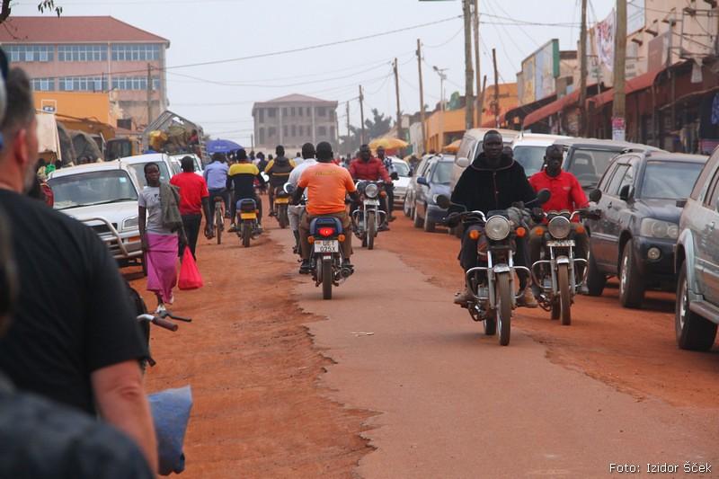 Uganda 2019: 2. dan