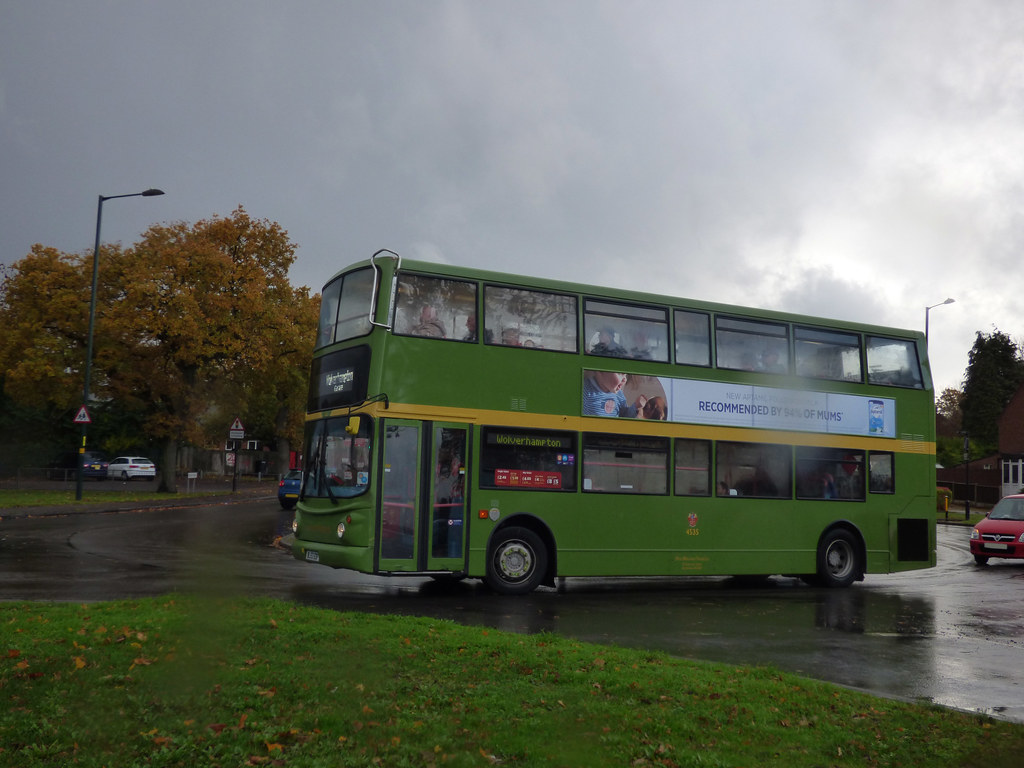 Yardley Wood Bus Garage 80th Birthday Birmingham History Forum
