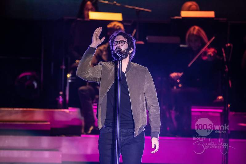 Josh Groban | 2018.11.07